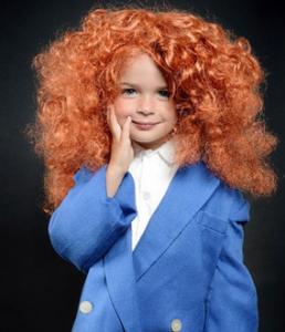 Rood Haar Dit Moet Je Weten Haarwereld Blog