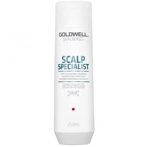 Goldwell Dualsenses Scalp Regulation Deep Cleansing Shampoo 250 ml.