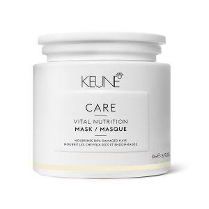 Keune Care Line Nutrition Mask 500 ml.
