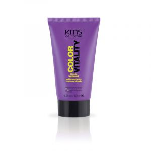 KMS Color Vitality Blonde Treatment 125ml.