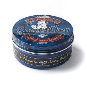 Dapper Dan Shave Cream 125 ml.