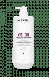 Goldwell Dualsenses Color Brilliance Conditioner 1000 ml.