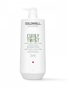 Goldwell Dualsenses Curly Twist Hydrating Shampoo 1000 ml.