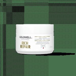 Goldwell Dualsenses Rich Repair 60 Seconds Treatment 200 ml.