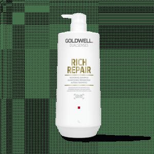 Goldwell Dualsenses Rich Repair Restoring Shampoo 1000 ml.