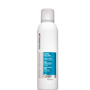 Goldwell Dualsenses Ultra Volume Touch Up Spray 250ml.