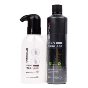 Goldwell Men Reshade Developer Concentrate 250 ml.