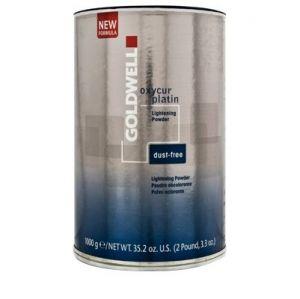 Goldwell Oxycur Platin Blondeerpoeder 500 gr.