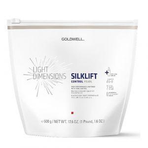 Goldwell Silk Lift Control Pearl level 6 - 8