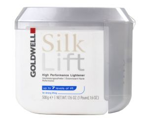 Goldwell Silk Lift High Performance Lightener 500 gram