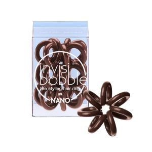 Inivisibobble Nano Pretzel Brown