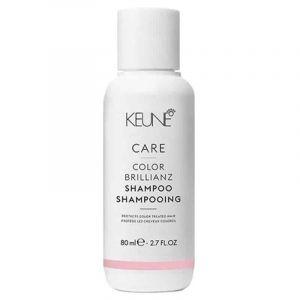 Keune Care Color Brillianz Shampoo 80 ml.
