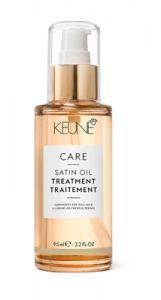 Keune Care Line Satin Oil Treatment 95 ml.