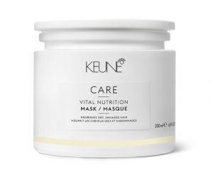 Keune Care Line Nutrition Mask 200 ml.