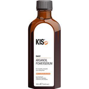 KIS Argan Oil Powerserum 100 ml.