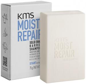 KMS Moist Repair Shampoo Bar 75 gr.