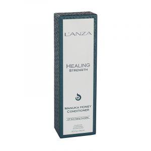 Lanza Healing Strength Manuka Honey Conditioner 250 ml.