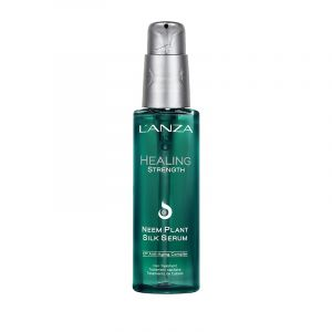 Lanza Healing Strength Neem Plant Silk Serum 100 ml