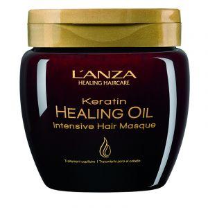 Lanza Keratin Healing Oil Masque 210 ml.