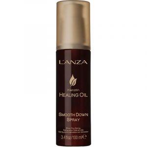 Lanza Keratin Healing Oil Smooth Down Spray 100 ml.