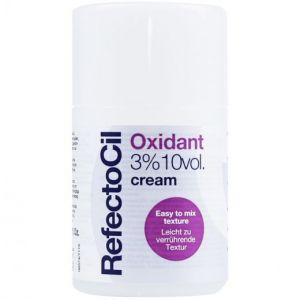 RefectoCil Cream Oxidant 3% 100 ml.