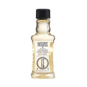 Reuzel Aftershave Wood & Spice 100 ml.