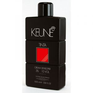 Keune Tinta Developer 1000 ml. 10 VOL 3%