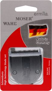 Wahl Moser Chromstyle Standaard Messen Set