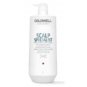 Goldwell Dualsenses Scalp Regulation Deep Cleansing Shampoo 1000 ml.