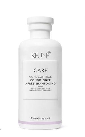 Keune Care Curl Control Conditioner 250 ml.