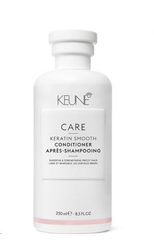Keune Care Line Keratin Smoothing Conditioner 250 ml.