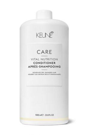 Keune Care Vital Nutrition Conditioner 1000 ml.