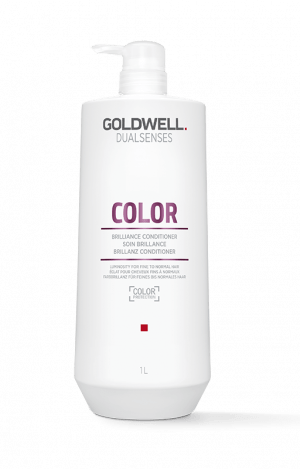 Goldwell Dualsenses Color Brilliance Conditioner 1000 ml.