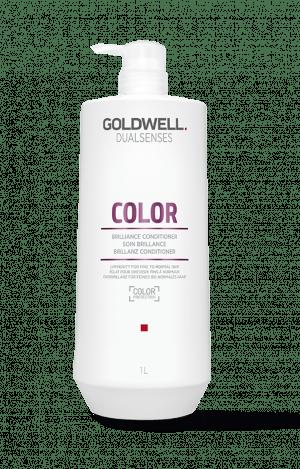 Goldwell Dualsenses Color Brilliance Shampoo 1000 ml.