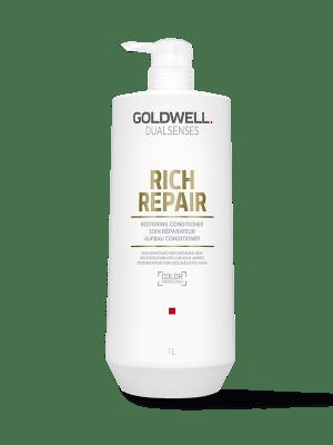 Goldwell Dualsenses Rich Repair Restoring Conditioner 1000 ml.