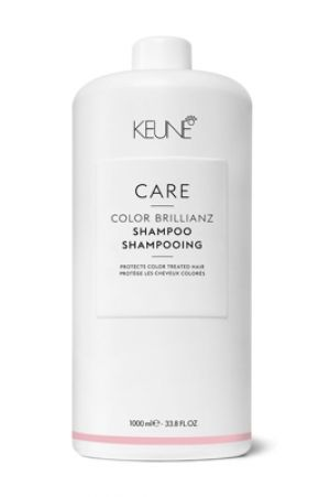 Keune Color Brillianz Shampoo 1000 ml.