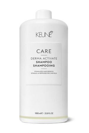 Keune Care Line Activating Shampoo 1000 ml