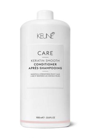 Keune Keratin Smoothing Shampoo 1000 ml.