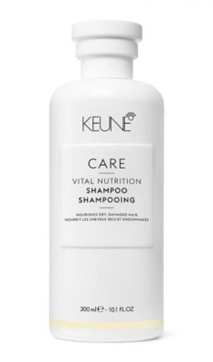Keune Care Line Vital Nutrition Shampoo 300 ml.