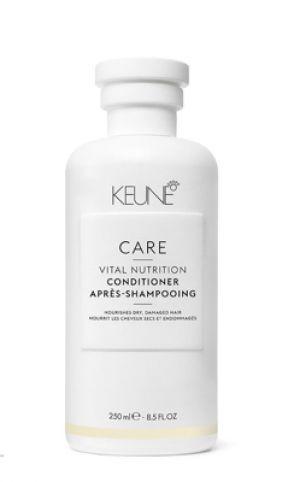 Keune Care Line Vital Nutrition Conditioner 250 ml.