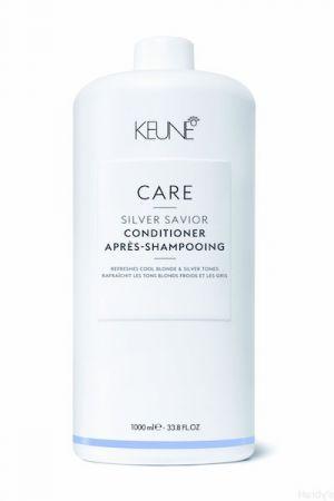 Keune Care Silver Savior Conditioner 1000 ml.