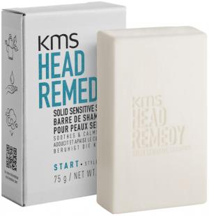 KMS Head Remedy Shampoo Bar 75 gr.