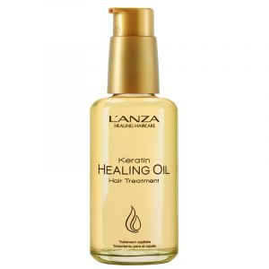 Lanza Keratin Healing Oil Hair Treatment 185 ml