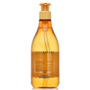 Loreal Serie Expert Nutrifier Shampoo 500 ml.
