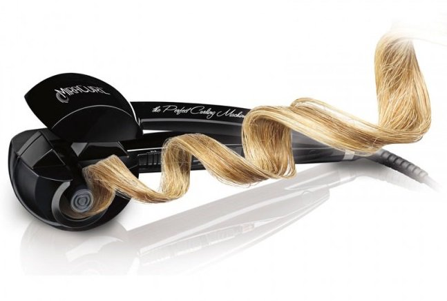 BaByliss Pro Krultang 'The Perfect Curl Machine'