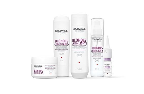 Goldwell Dualsenses Blondes&Highlights