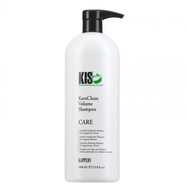 KIS KeraClean Vol Shampoo