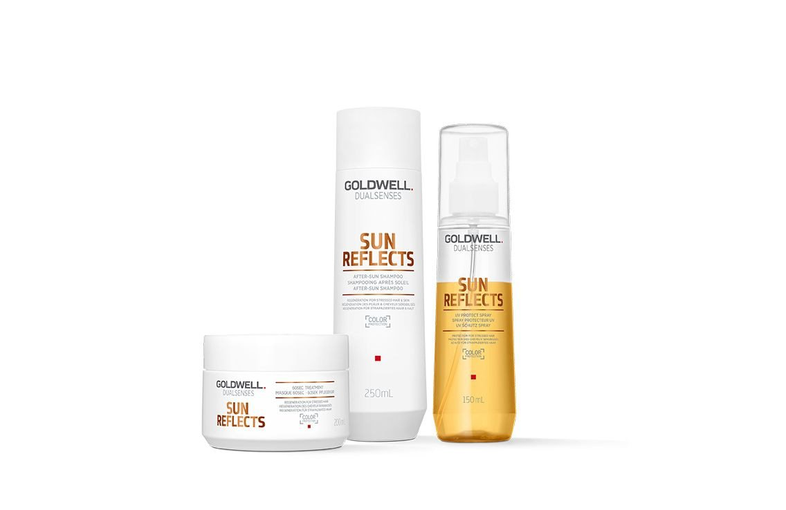 Goldwell Dualsenses Sun Reflects